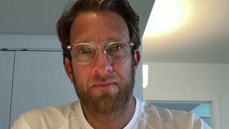Barstool Sports honcho Dave Portnoy swipes CNN for ignoring fundraiser aiding small businesses