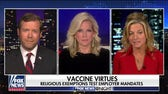 Chicago area nurse practitioner speaks out about 'illegal' vaccine mandate
