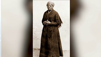 Direct descendant of Thomas Jefferson calls for replacing his Washington memorial with Harriet Tubman