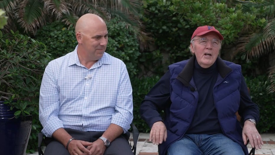 James Patterson, war hero Matt Eversmann share firsthand accounts from military heroes in new series