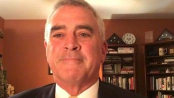 Rep. Brad Wenstrup on growing concerns over Big Tech bias, conservative censorship