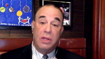 Restaurant industry is in 'big trouble' from COVID-19, Jon Taffer says