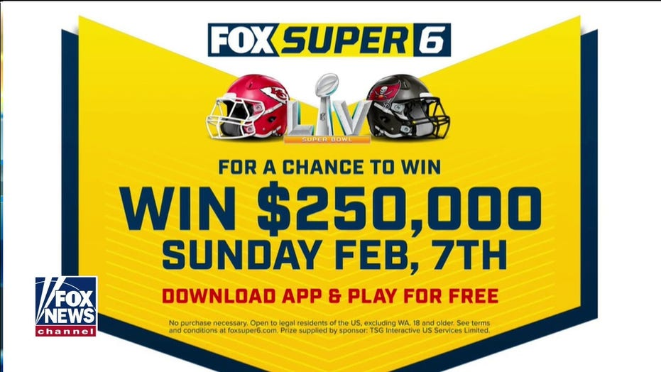 Super Bowl LV: Terry Bradshaw offering up $250,000 in FOX Bet Super 6 game