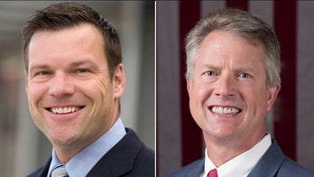 GOP primary battle could determine if Kansas Senate seat turns blue in November