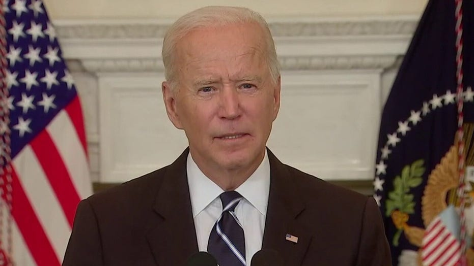 Biden heads to hometown Scranton to pitch shrinking spending agenda