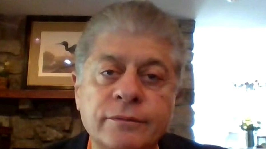 Judge Napolitano stands behind challenges to state lockdown orders