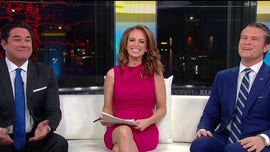 Fox News' Jedediah Bila recovering from coronavirus: 'Very much on the mend'