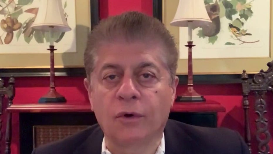 Judge Napolitano analyzes landmark SCOTUS ruling on 'faithless electors'