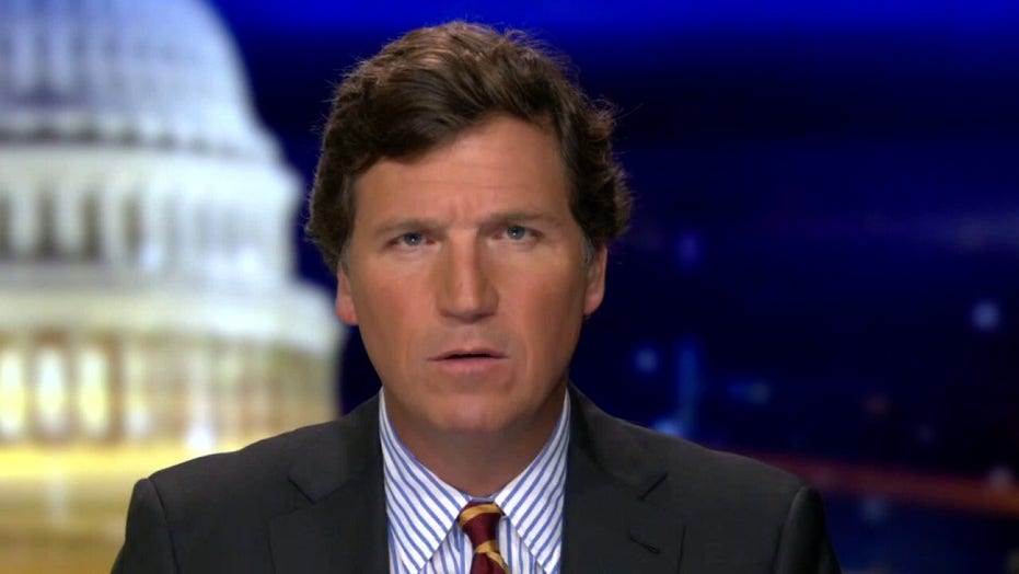 Tucker Carlson: Coronavirus pandemic, lockdowns reveal our leaders' totalitarian instincts