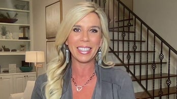 Sarah Thomas on becoming the first woman to officiate in a Super Bowl