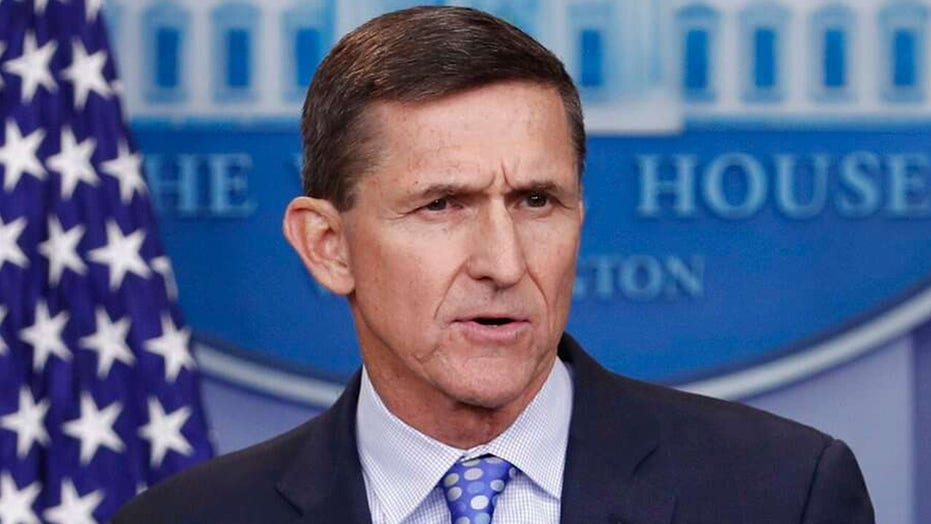 Michael Flynn's lawyers accuse judge of 'hijacking' case in push for rehearing