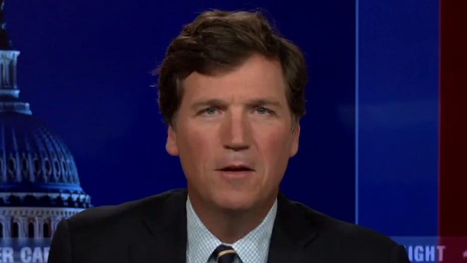 Tucker: Democrats' claim that we're in a 'pandemic of the unvaccinated' is 'simply untrue'