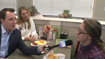 Breakfast with 'Friends': What SC voters heard on the debate stage