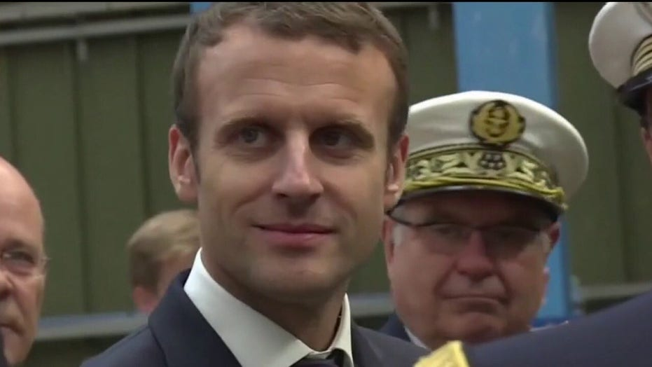 French Toast: France torches Australia, US over submarine deal as ambassador recalled