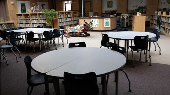 Coronavirus leaves NYC's homeless students struggling to connect to virtual classrooms