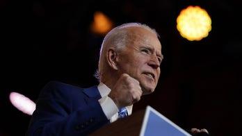 Media flap for one Biden pick