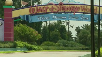 Alabama man who broke into Disney World during lockdown banned for life