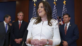 House GOP Conference elects Rep. Elise Stefanik as chair