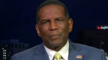 Rep. Burgess Owens: Hard left is destroying our nation from within