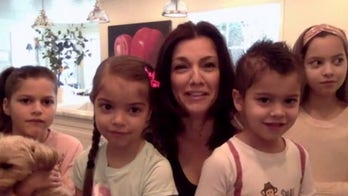 Rachel Campos-Duffy: Coronavirus family quarantine tips and keeping kids busy at home