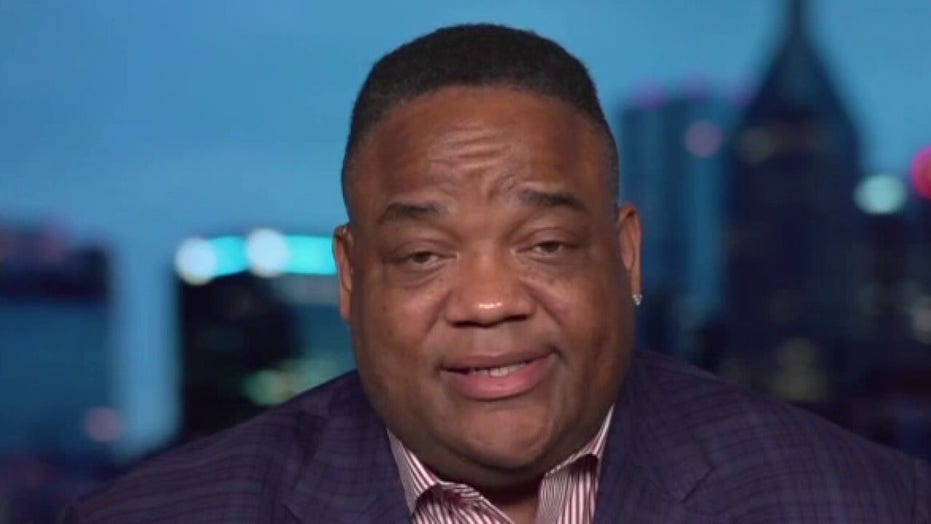 Whitlock blasts 'rush for racism gold', as Big Tech seeks to run off patriots like miners did to Natives