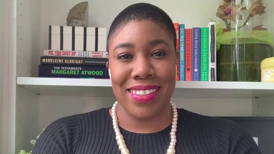 Symone Sanders on how Biden can win over Bernie supporters