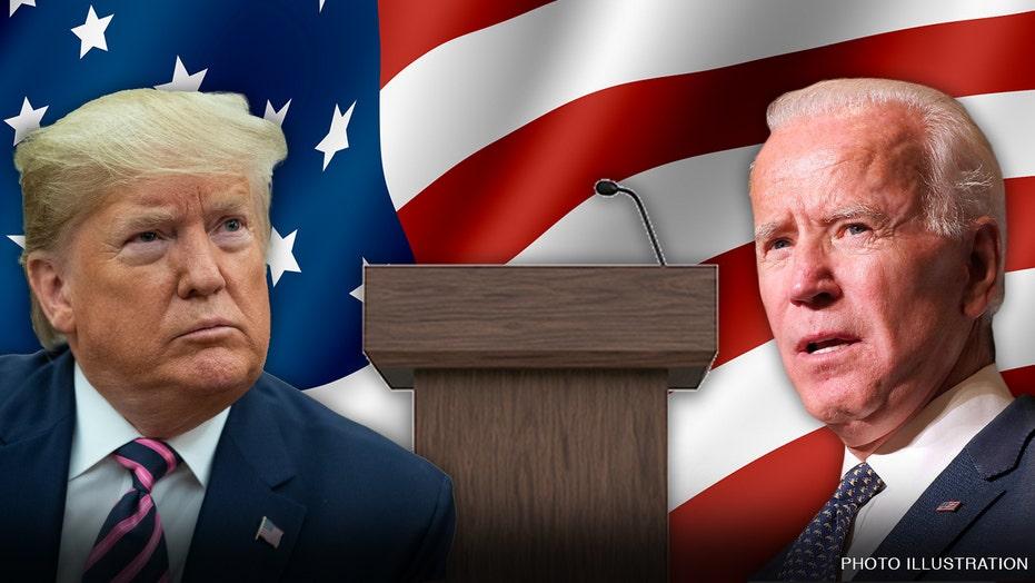 Trump leads Biden in Ohio TV ad spending ahead of Cleveland presidential debate: rapporto