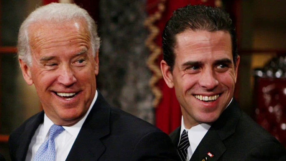 Twitter, Facebook silent on pre-election censorship of Hunter Biden story after federal probe was announced
