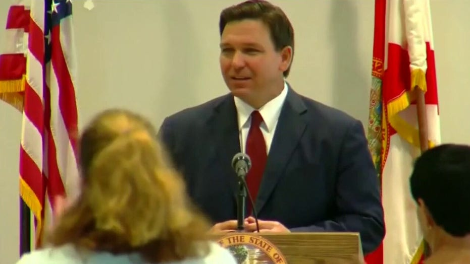Florida official under sheriff's investigation after coronavirus vaccine VIP list scandal