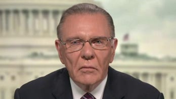 Gen. Jack Keane warns Biden 'forgetting lessons learned' with plan for Afghanistan withdrawal