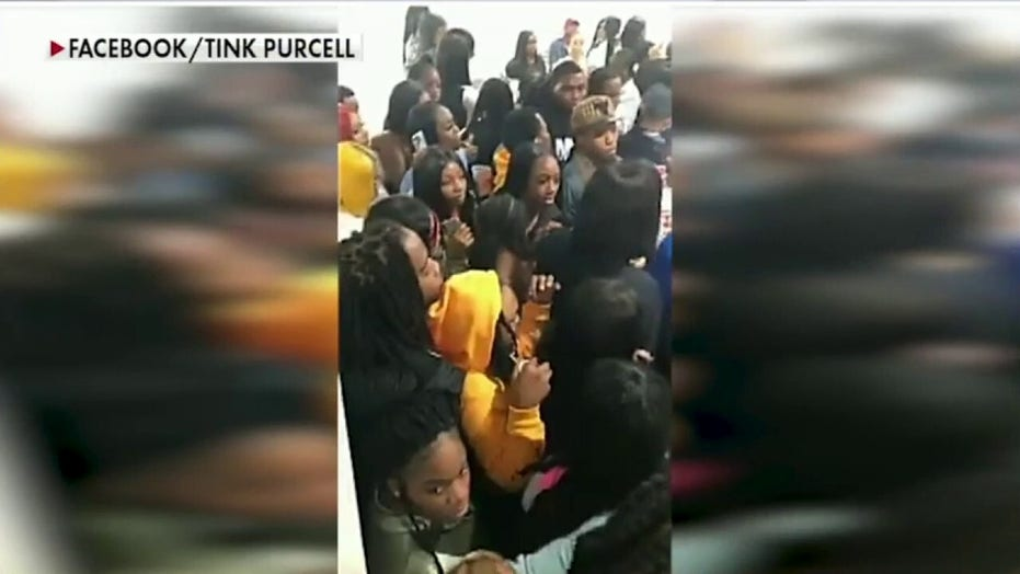 Video appears to show crowded Chicago house party during social distancing orders