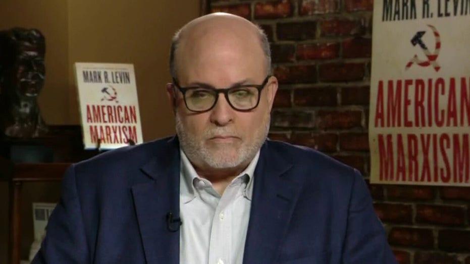 Levin blasts BLM's endorsement of Cuban dictatorship, media's history of 'friendliness' to autocrats
