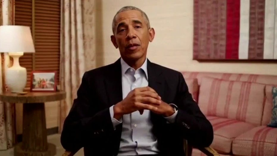 Obama says Trump did 'serious damage' to policy accomplishments but ACA 'remains robust'