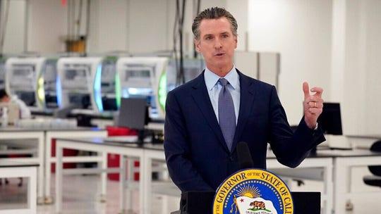San Diego mayor slams Newsom's coronavirus lockdowns, says 'no science' behind new restrictions