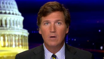 Tucker Carlson: Our leaders have dithered and lied about the riots as the nation goes up in flames