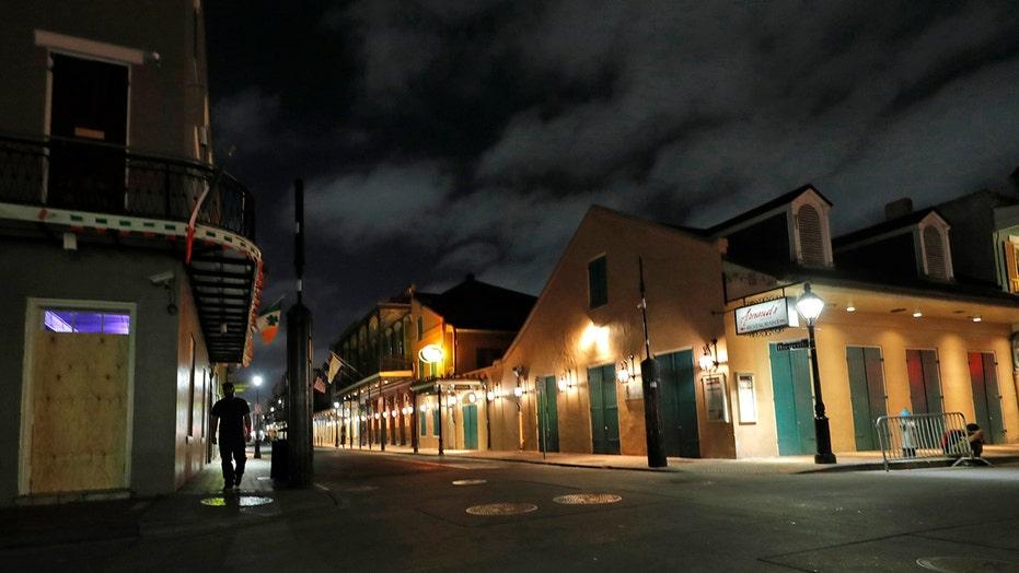 New Orleans emerging as major coronavirus outbreak epicenter