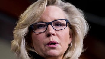 House GOP ousts Liz Cheney from leadership job: What's next?