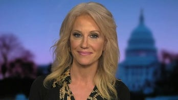 Kellyanne Conway says White House following CDC guidelines with call to reopen houses of worship