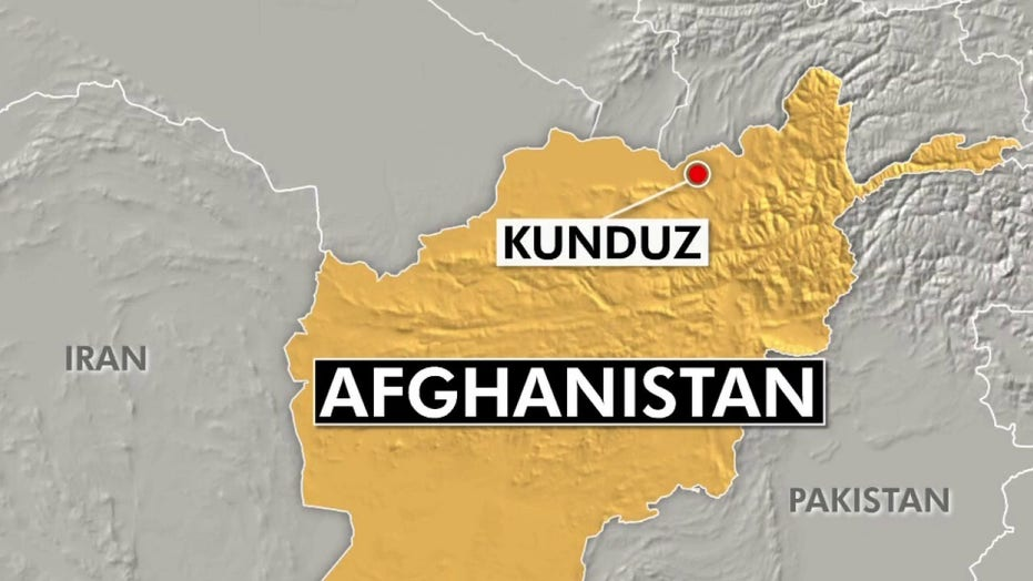 Taliban capture third Afghanistan capital in as many days