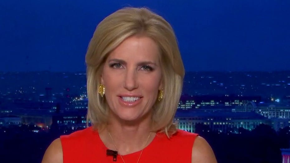 Ingraham: Media deflects from Durham probe bombshell targeting Clinton-linked law firm