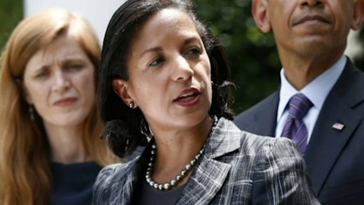 Joe Biden taps Susan Rice as domestic policy adviser