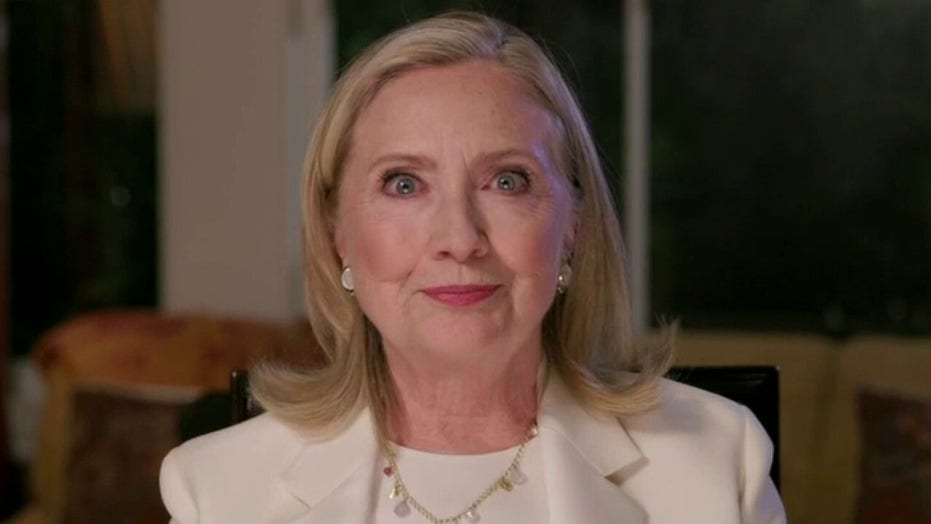 Hillary Clinton: This can't be another woulda coulda shoulda election