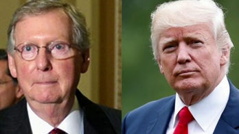 McConnell: Capitol riot 'provoked' by Trump, 'other powerful people'