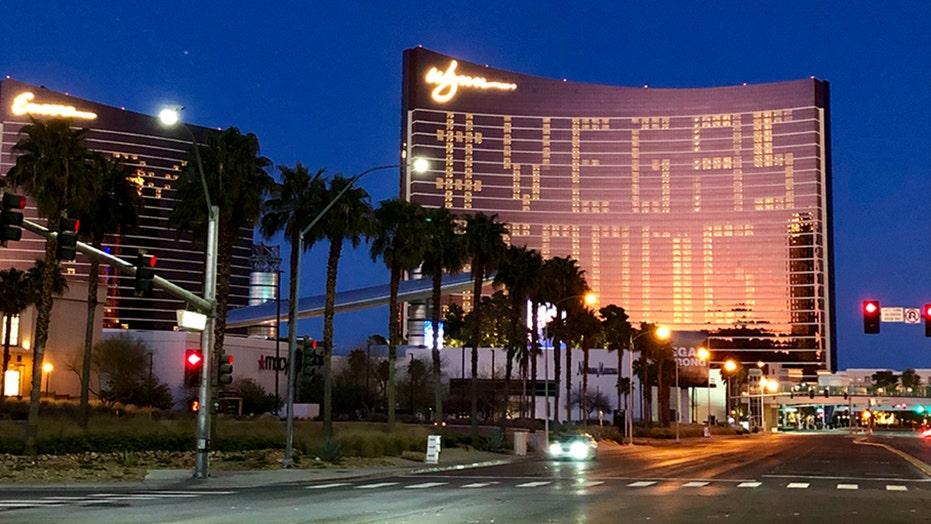 Coronavirus pandemic could spell economic disaster for Las Vegas
