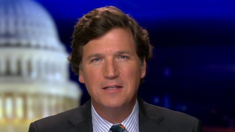 Tucker: Democrats importing illegal aliens to expand voting base