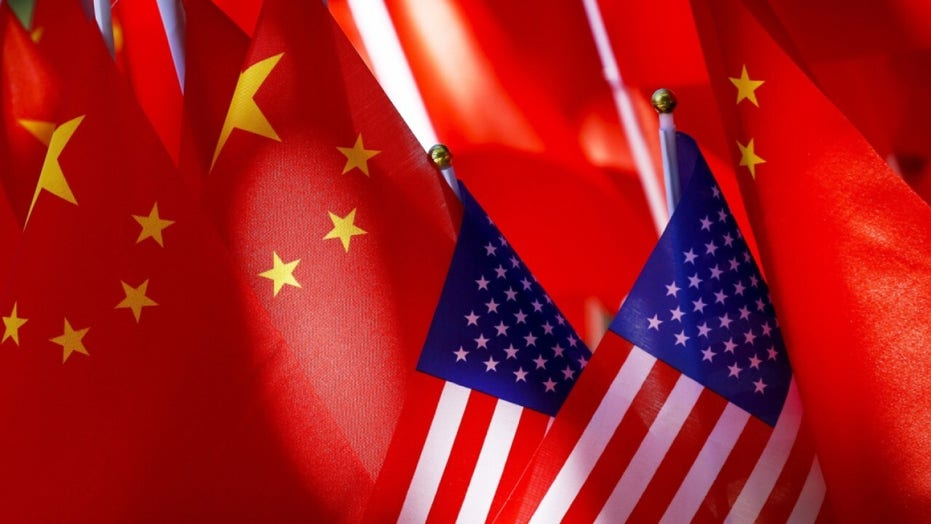 'Sunday Morning Futures' on business in China, infrastructure bill