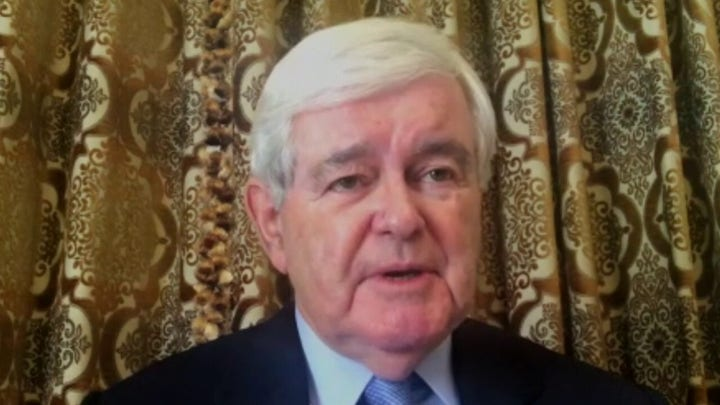 Newt Gingrich on how White House will determine next phase of COVID-19 response