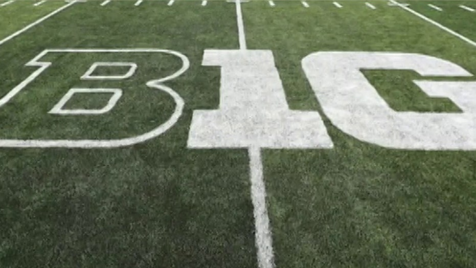 NCAA's Pac-12 and Big Ten announce postponement of college football
