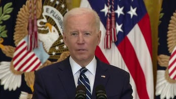 Tim Graham: The Pro-Biden press corps is deeply embarrassing – just look at these follow up questions