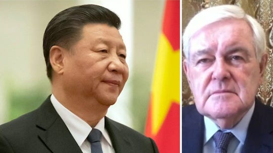 Newt Gingrich: China let coronavirus spread – Communist Party should be held legally liable and pay damages